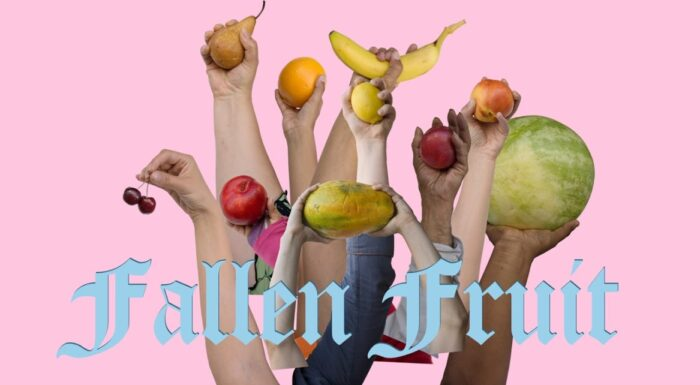 fallen hands fallen fruit