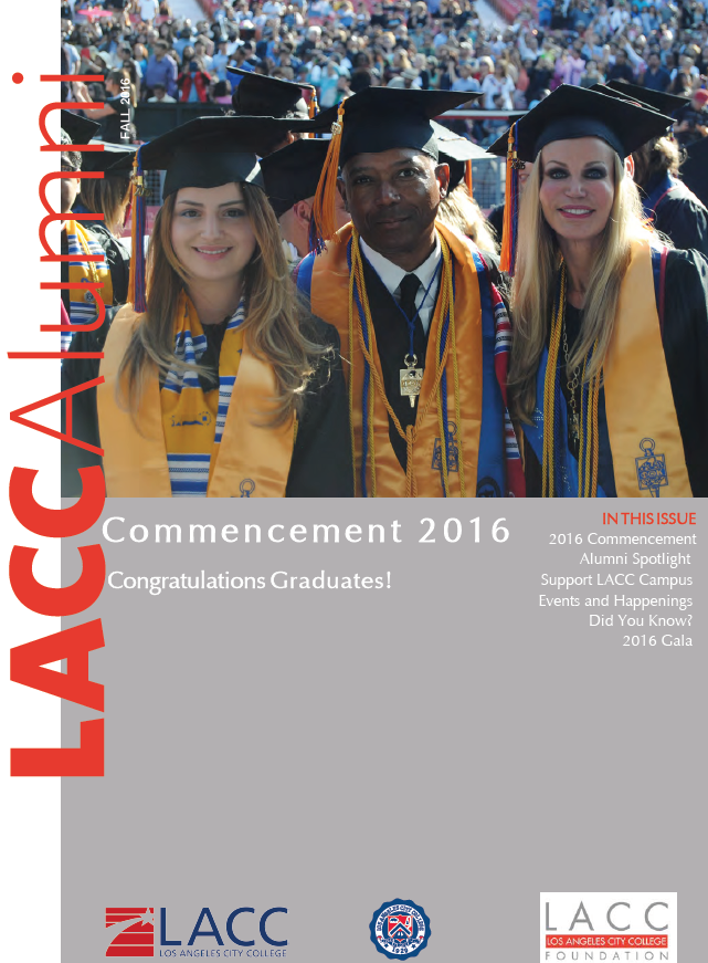 Lacc Newsletter