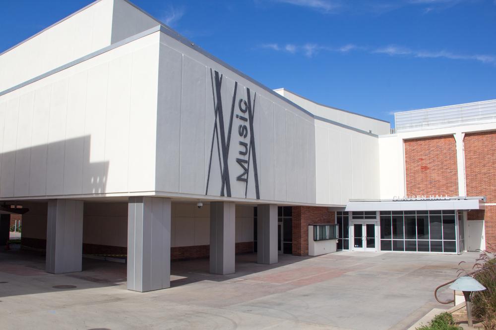 Herb Alpert Music Center